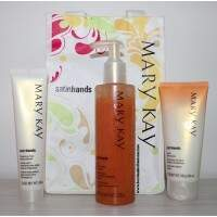 Kit cremes para as mãos Mary Kay