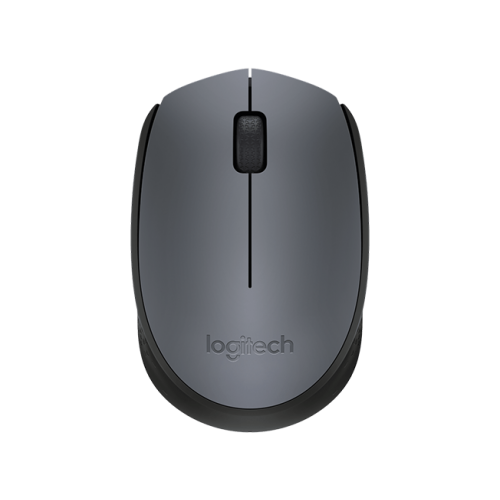 Mouse Wire Optical - Logitech