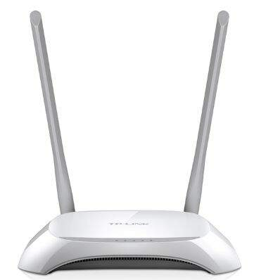 Roteador Wireless - TP-LINK