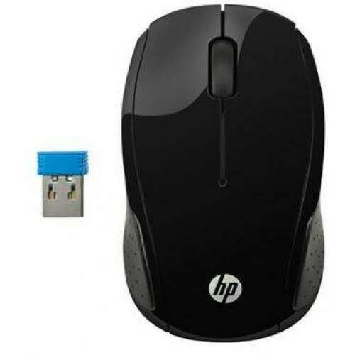Mouse Wireless - HP