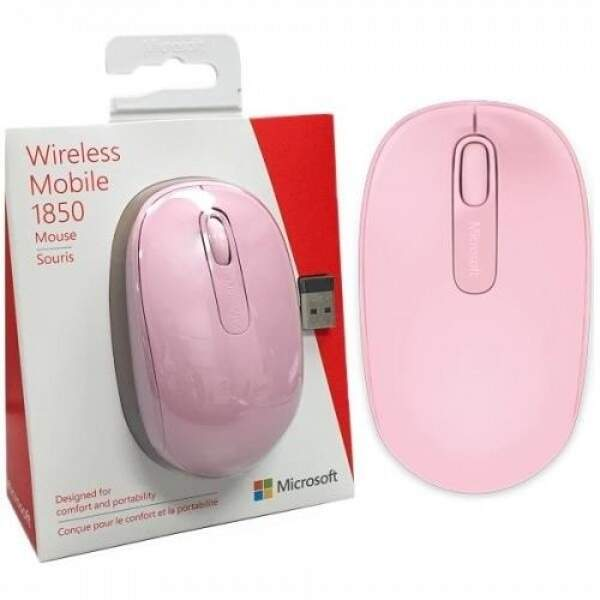 Mouse Wire Optical - Microsoft