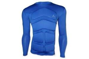 Camiseta Floating Mar&cia 75 kg. Azul Royal