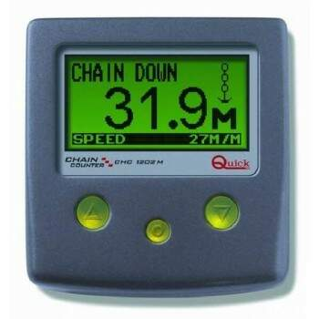 Contador de Corrente Chain Counter Quick