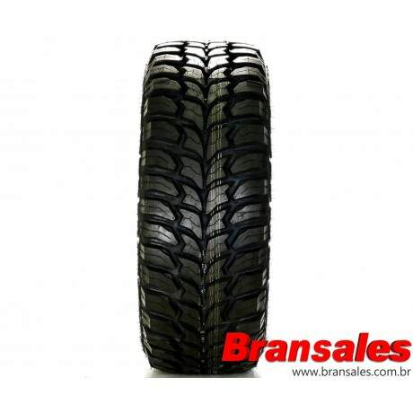 PNEU 33X12.50 R15 LT 6PR 108Q CROSSWIND M/T (OFF ROAD) LINGLONG
