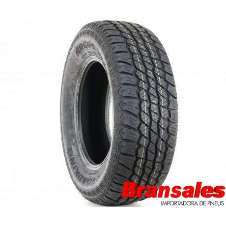 PNEU 265/65 R17 112T ARGOS AT08 ROADKING