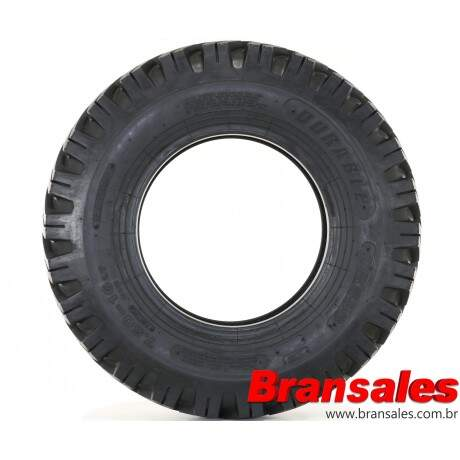 PNEU 7.50-16 14PR 122/118F DR838 (BORRACHUDO TIPO ARGENTINO) DURABLE