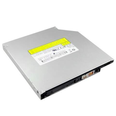 Drive Blu-ray Dvd Sony Optiarc 6x Sata P/ Notebook Bc-5540h