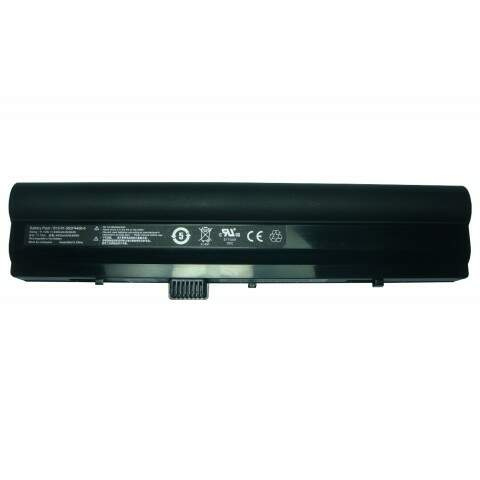 Bateria Notebook Hasee 6 Células B13-01-3s2p4400-0