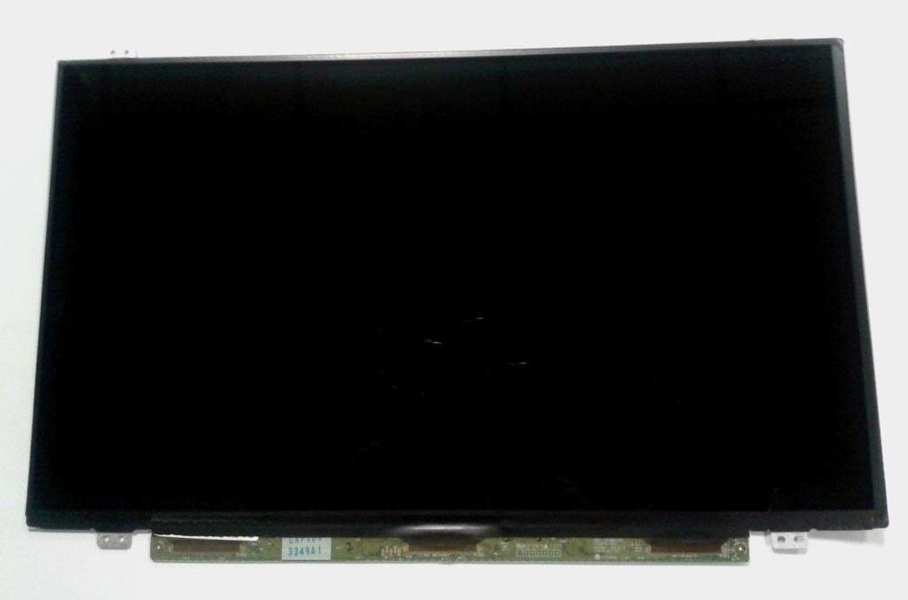 Tela 14.0 LED Slim LP140WHU(TP)(A1) Acer LG Philips 30 Pinos