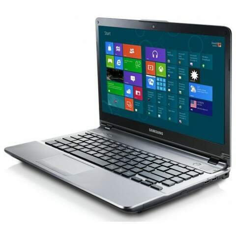 Notebook Samsung Core I5-2410M NP500P4C-AD1BR 4GB 500GB LED