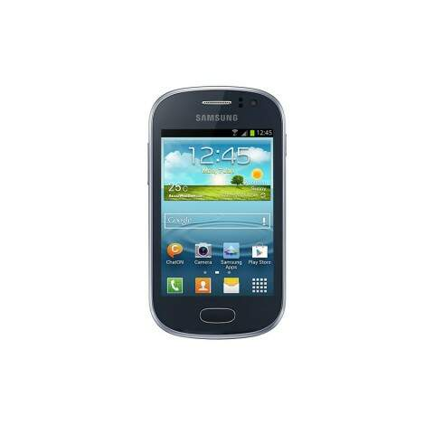 Samsung Galaxy Fame S6810 Android 4.1 3g Wi-fi 5mp Original