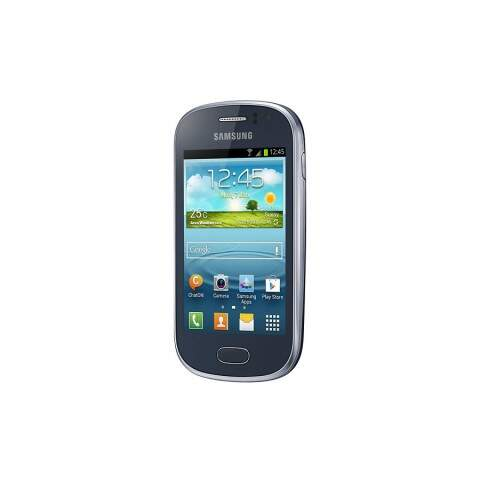 Samsung Galaxy Fame S6812 Duos Android 4.1 3g Wi-fi 5mp