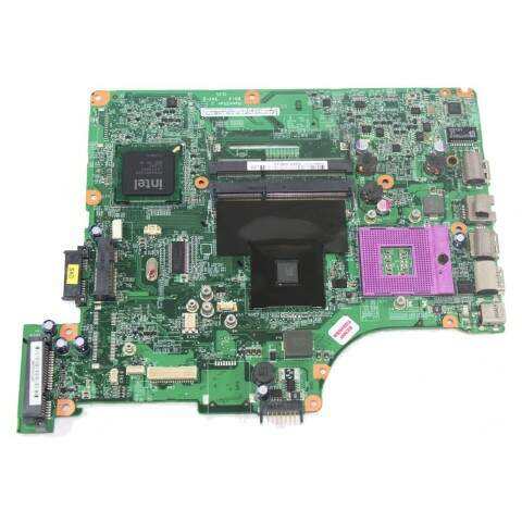 Placa Mae Notebook Sti Semp Toshiba Is 1412/1413/1414 Series