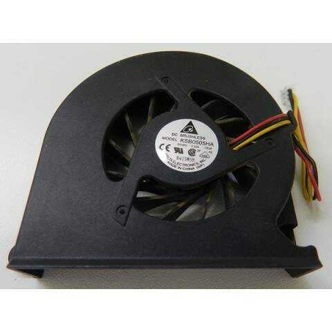 Cooler Original Notebook Semp Toshiba Is-1462 - Ksb0505ha