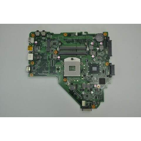 Placa Mãe Original Notebook Acer Aspire 4349 - Da0zqrmb6c0