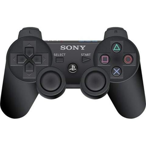 Controle Ps3 Controle Original Playstation 3 Dual Shock