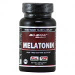 Melatonina 3mg Bio-Sport USA 100 comprimidos