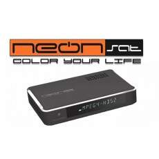 RECEPTOR NEONSAT COLORS TITANIUM HD - ACM