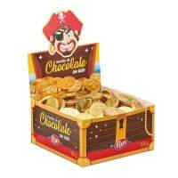 MOEDAS DE CHOCOLATE PAN 350G