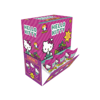 PIRULITO KIDS ZONE ANEL HELLO KITTY 14G