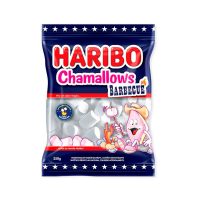 MARSHMALLOW BARBECUE HARIBO 250G