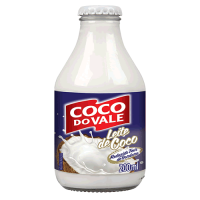 Leite de Coco Regular 200ml (RTG)