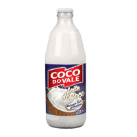 Leite de Coco Regular 500ml (RTG)