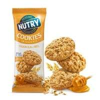 Cookies Nutry Granola e Mel 40g