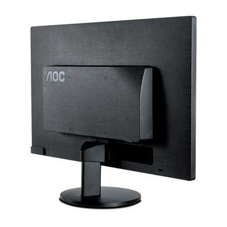 Monitor Led 21,5 Widescreen E2270SWN AOC