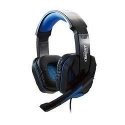 Headset Gamer Bright Azul 0467