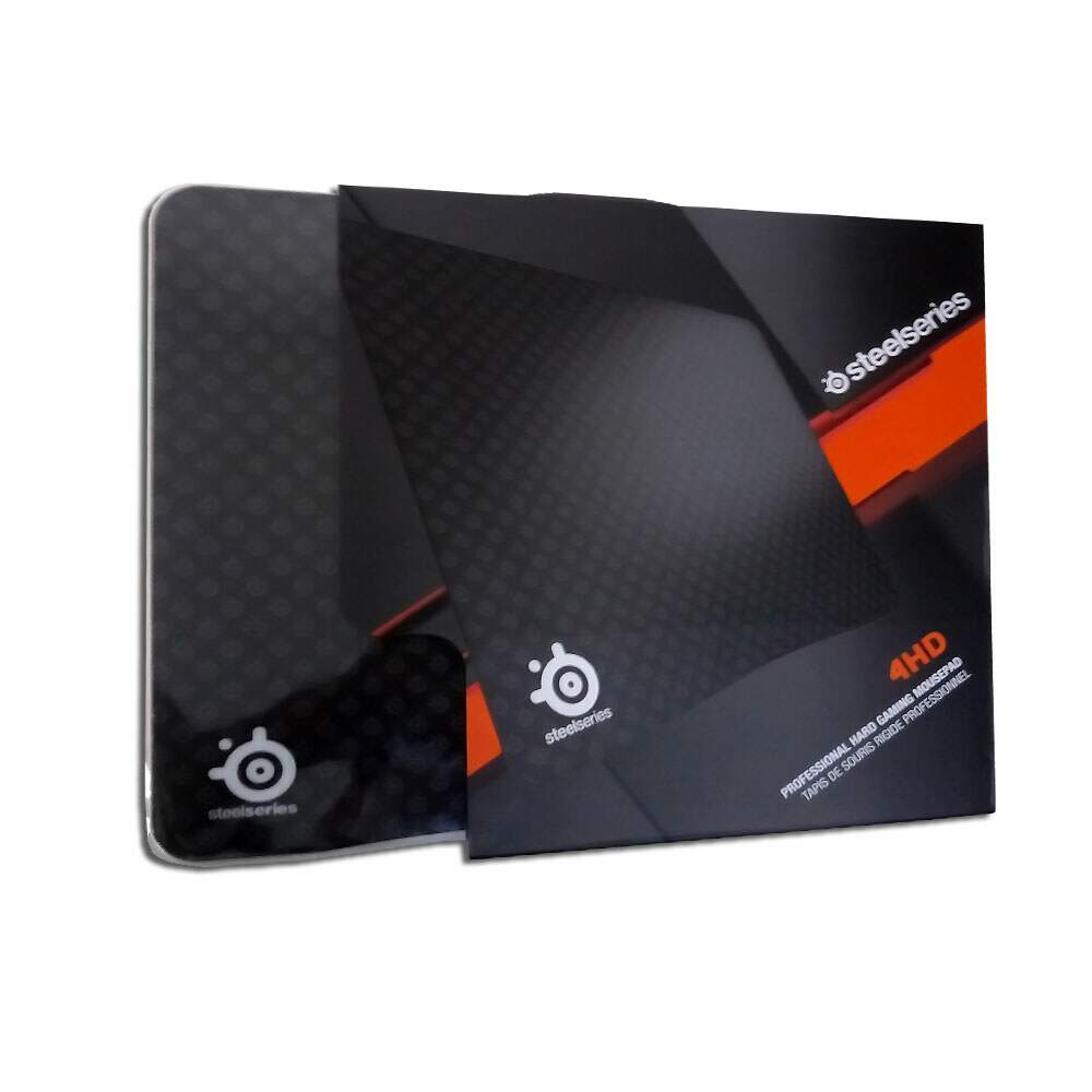 Mouse Pad Gamer Steelseries 4HD Pro Slingshots 63200