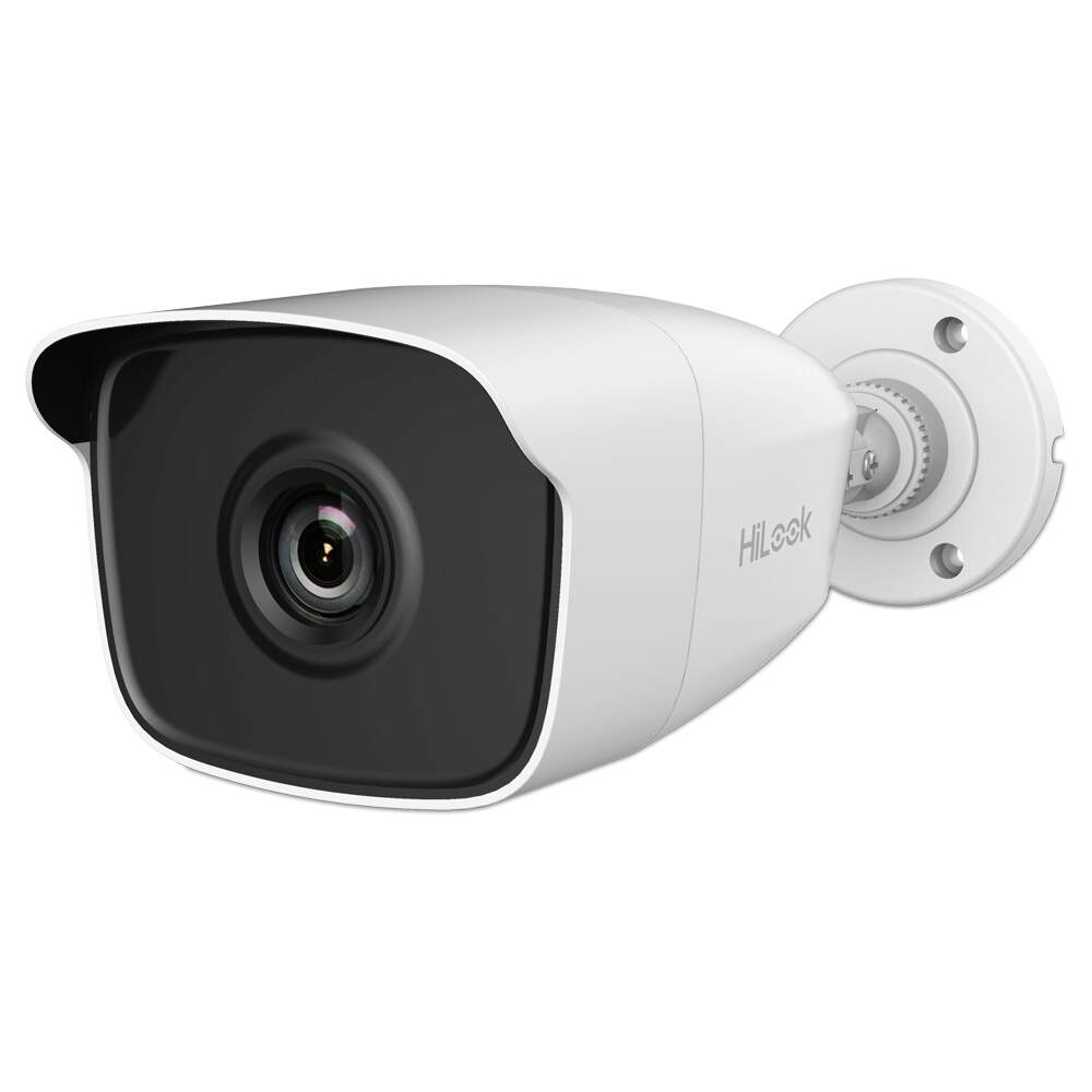 Camera Hilook HD Bullet 1MP 2.8mm IR 20m IP66 Plastica