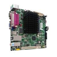 Placa-Mãe Integrada Dual Core D425KTE Intel c/ Serial e Paralela