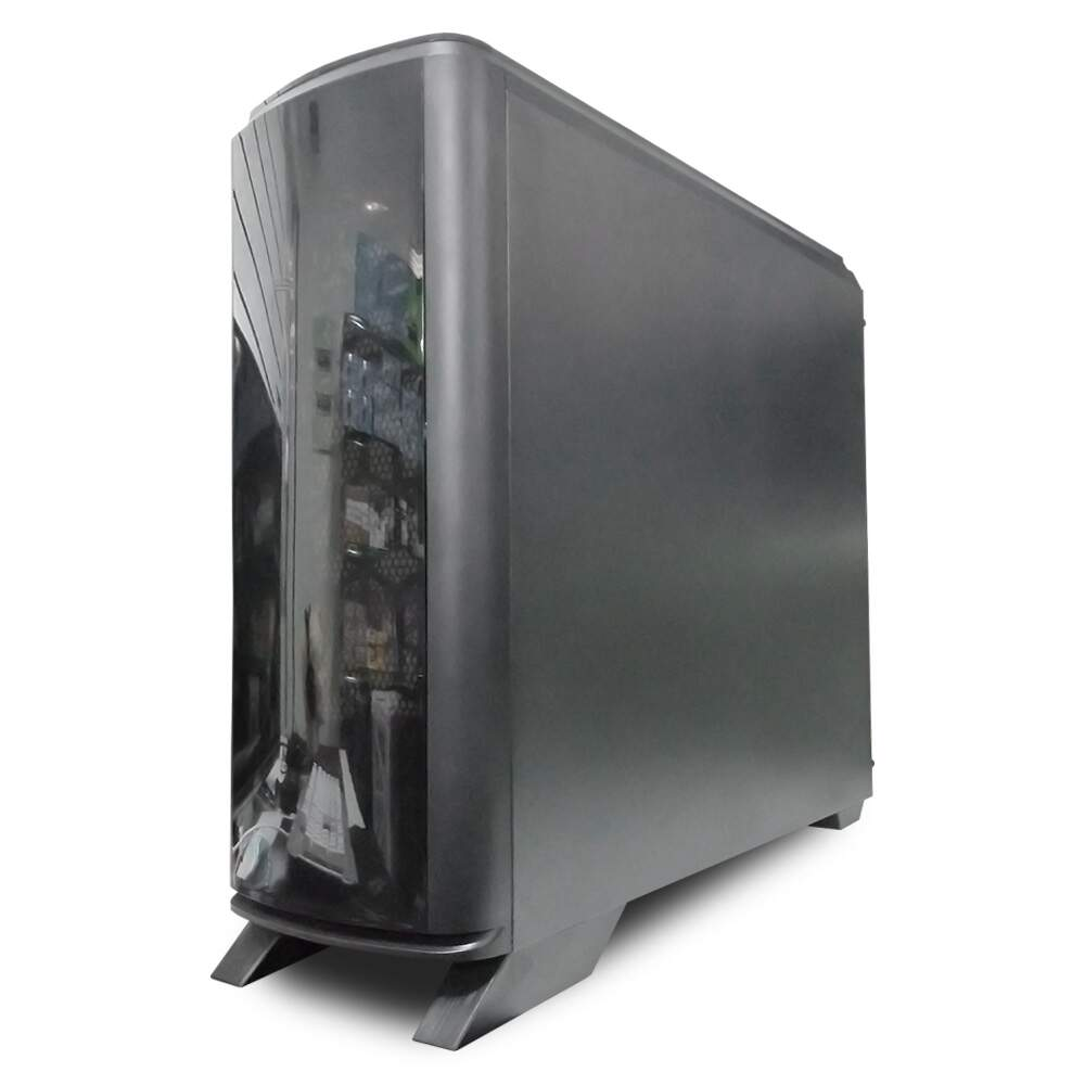 Computador Gamer AMD A8 7600B R7 Geforce Gtx 1050 2Gb Msi Aero 8Gb Ddr3 SSD 128Gb 1Tb 400w