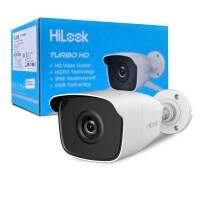 Camera Hilook HD Bullet 2MP 2.8mm IR 20m IP66 Plastica