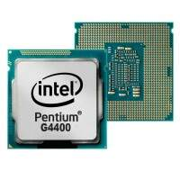 Processador Intel Pentium G4400 Skylake Cache 3MB 3.3Ghz LGA 1151 Intel HD Graphics 510