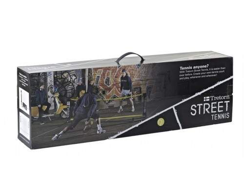 Kit para Street Tennis - Mini Tênis