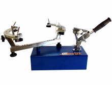 TMS Progressive 06 - BOX - Stringing Machine