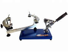 TMS Progressive 06 - TABLE - Stringing Machine