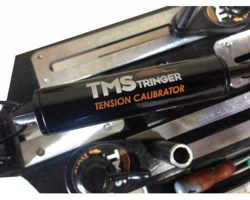 Calibrador de Máquina de Encordoar - Tension Calibrator