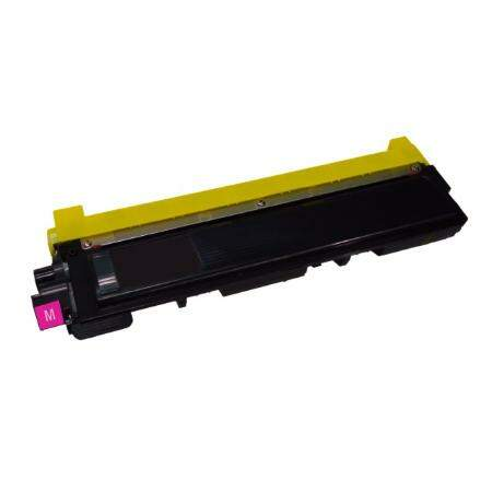 Toner Brother TN210M TN230M Magenta HL3040 MFC9010 Compatível 1,4K