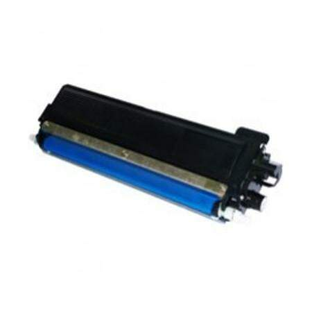 Toner Brother TN210C TN230C Ciano HL3040 MFC9010 Compatível 1,4K