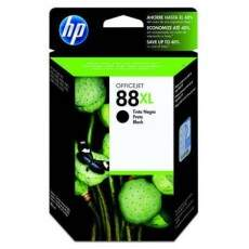 Cartucho de tinta HP 88XL Preto | C9396AL Alto Rendimento Original 58,5ml