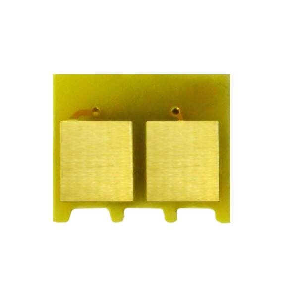 Chip HP CP1215 | CM1312 | CP1515N | CB542A Amarelo | Yellow 1.4K