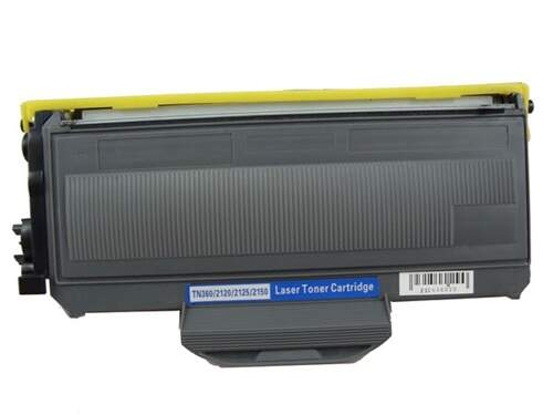 Toner Brother TN330 | TN360 | DCP-7040 | MFC-7440N | HL-2140 | HL-2150 Remanufaturado