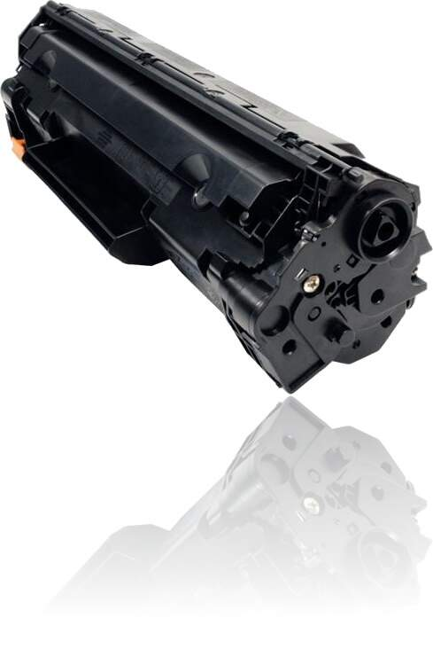 Toner HP CB436A | 436A | 36A | M1120 | P1505 | M1522 Remanufaturado