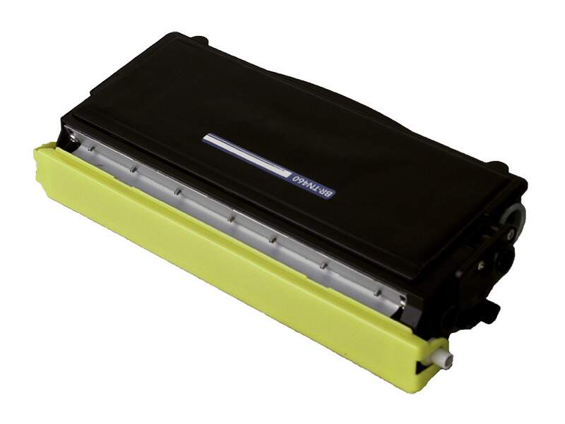 Toner Brother TN430 | TN440 | TN460 | TN530 | TN540 | TN560 | TN570 | HL-1030 | MFC-9800 Compatível