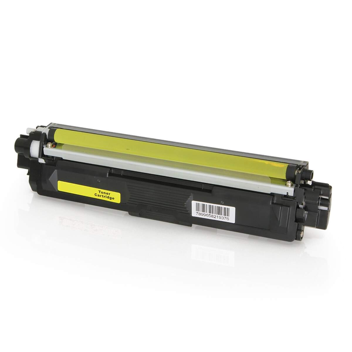 Toner Brother TN221 | TN-225YE | HL3140 | HL3170 | MFC9130 | MFC9330 | DCP9020 | Amarelo (Yellow) Compatível 2,2K