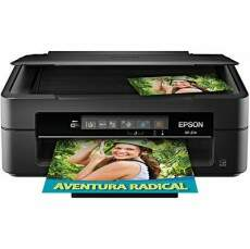 Impressora Multifuncional Epson Expression XP214 Wireless