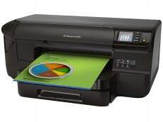 Impressora HP OfficeJet Pro 8100DWN E-Printer CM752A N811A
